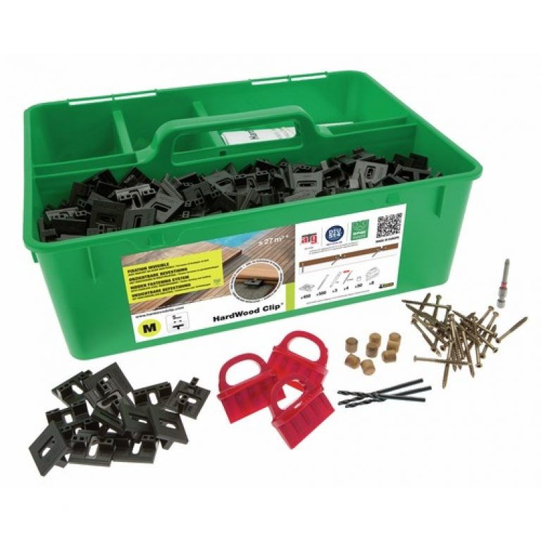 kit de fixation spar