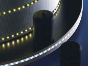 LED versa
