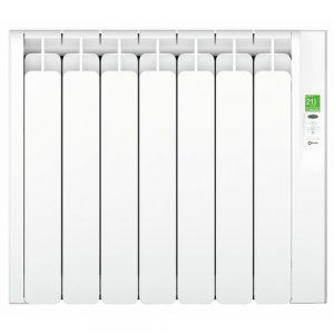 radiateur à fluide caloporteur