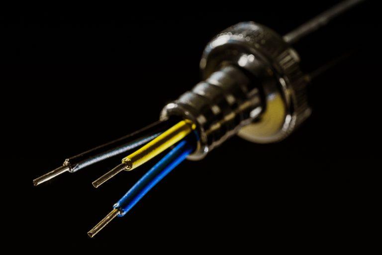 fils de connection