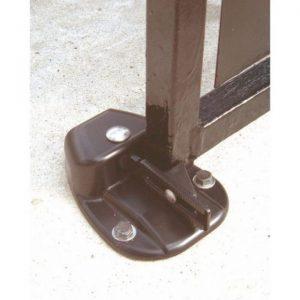 Sabot de portail