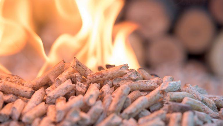 feu poele à granule