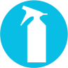 icone produits ménagers