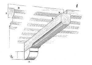 schéma plancher ancien