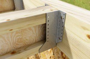 plancher bois moderne