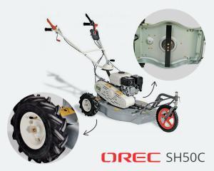 Tondeuse débroussailleuse OREC SH50C