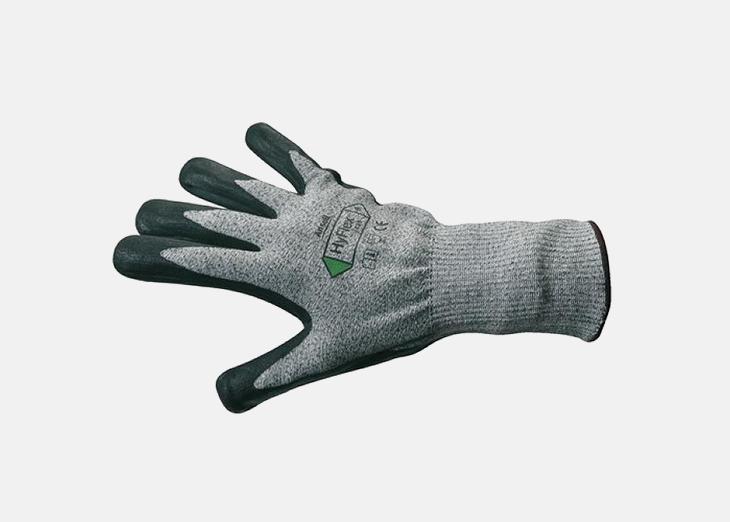 Vêtement de protection : gants
