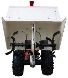 fraise rotative motoculteur