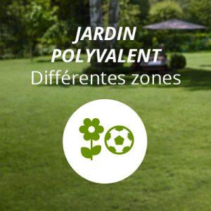 jardin polyvalant