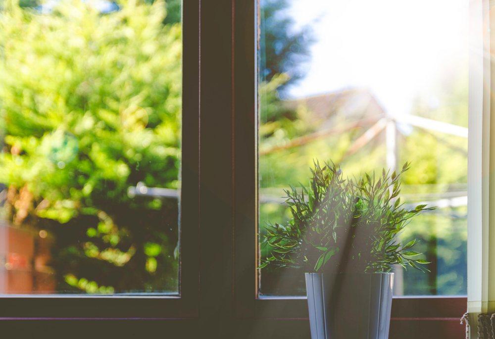 Remplacer crémone de fenêtre
