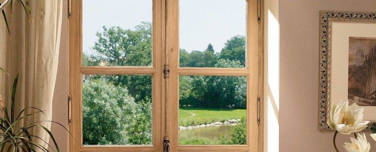 Crémone fenêtre