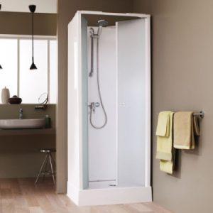 Cabine de douche leda