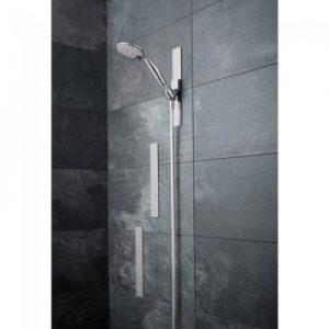Colonne et barre de douche