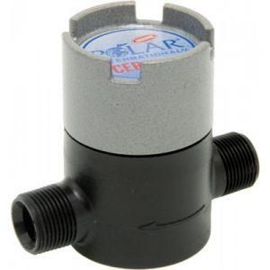 Filtre anti calcaire magnétique