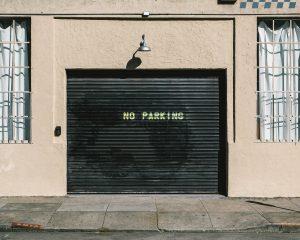 garage particulier