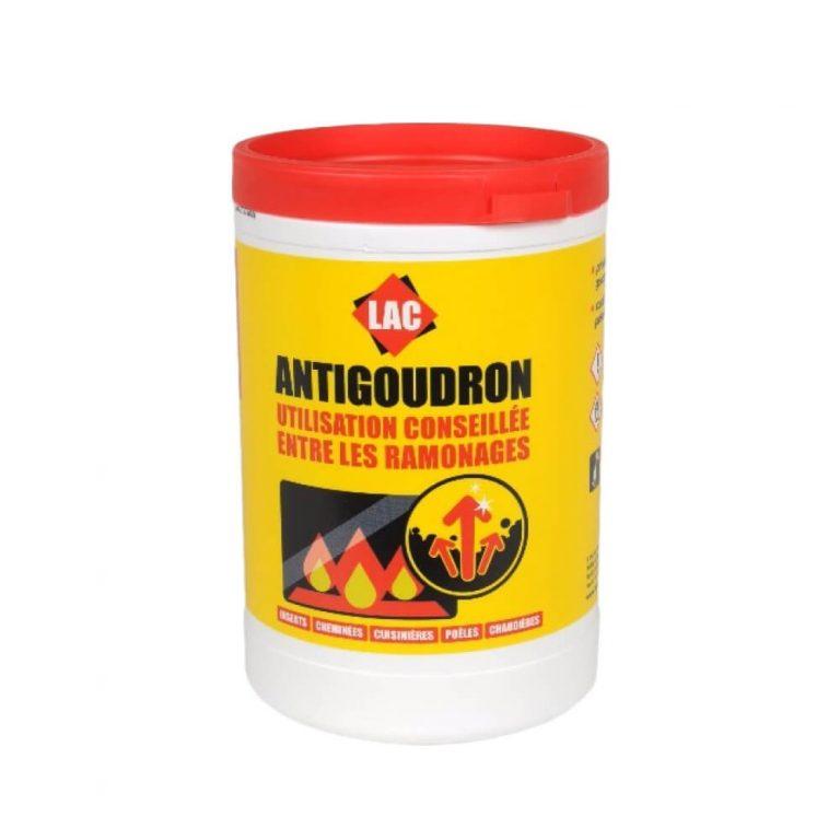 anti goudron assitance chimique