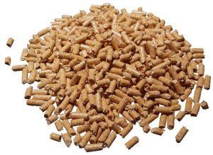 Granulés pour poêle à granulés