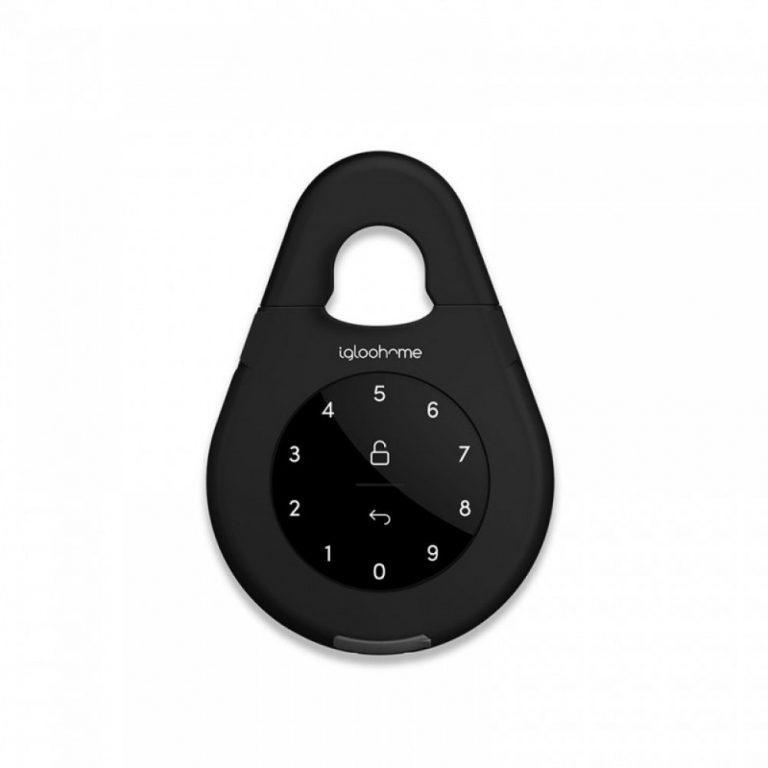 boite cle smart keybox