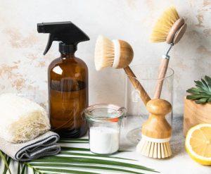 produits nettoyage naturels