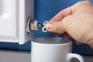 purger radiateur eau