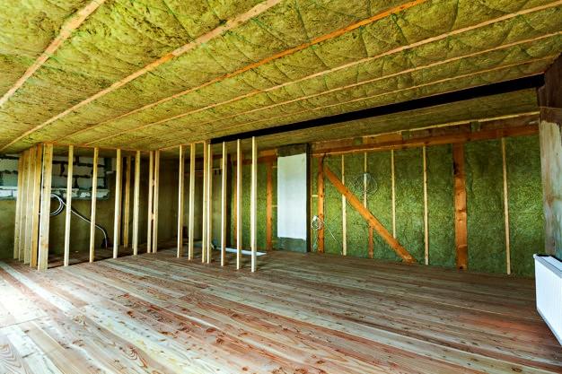 travaux renovation isolation thermique