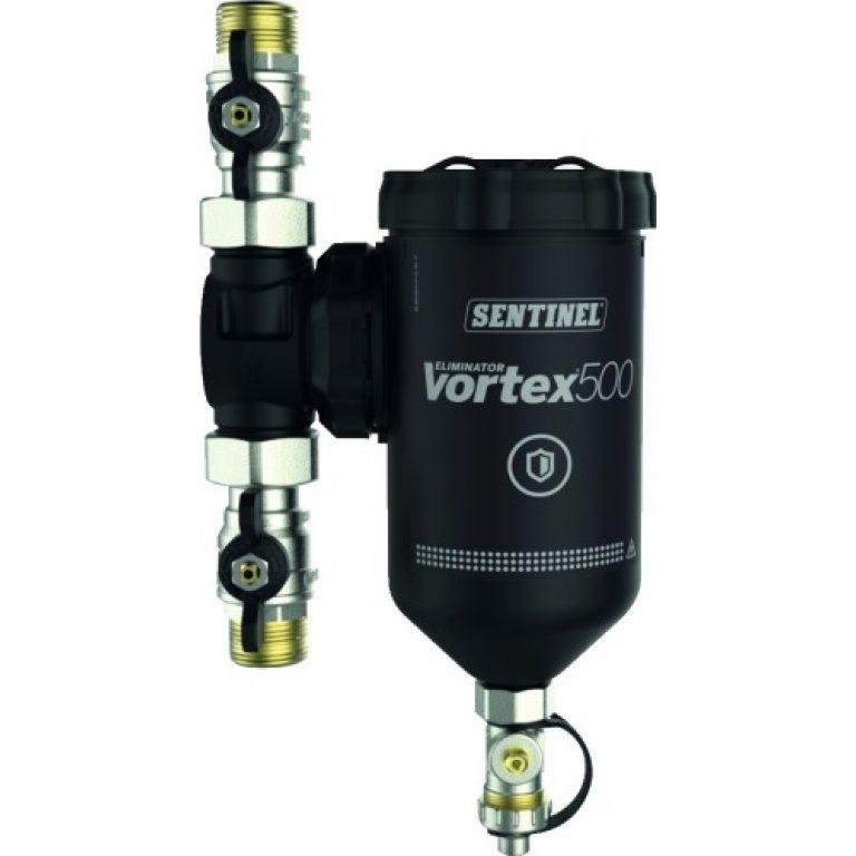 filtre magnetique vortex 500