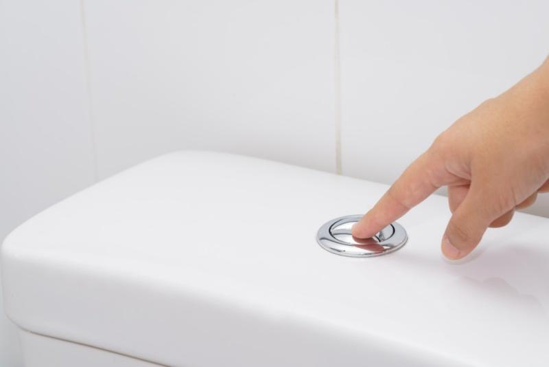 Remplacer robinet flotteur