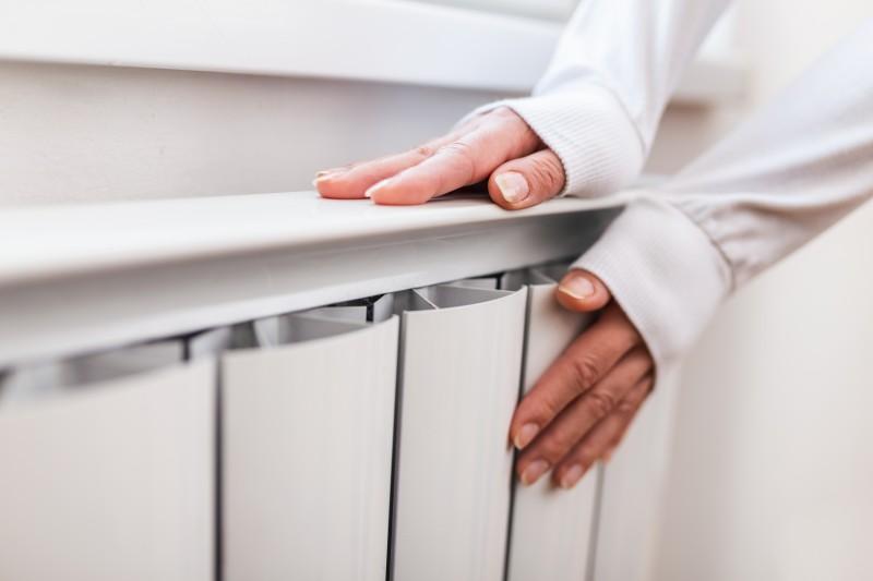 Placer ses radiateurs sous les fenêtres