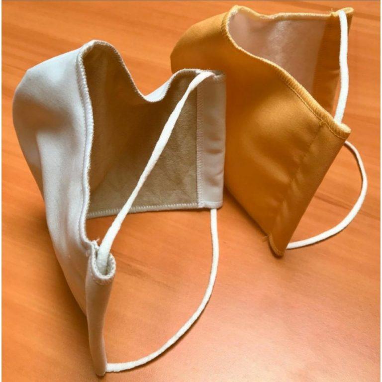 Masque en tissu lavable afnor DGA