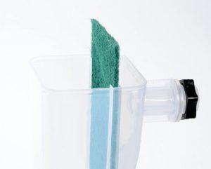 filtre recuperateur eau
