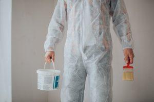 quantite peinture necessaire