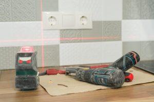 laser niveau use
