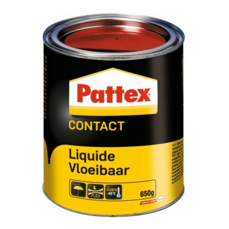 colle liquide pattex