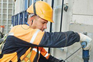 protection auditive outils electroportatifs