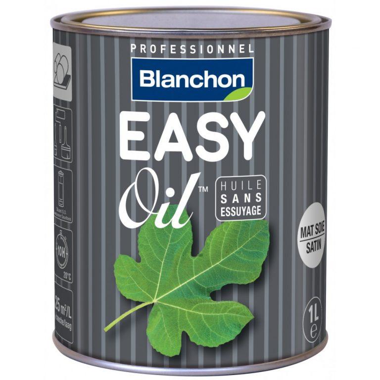 easy oil blanchon