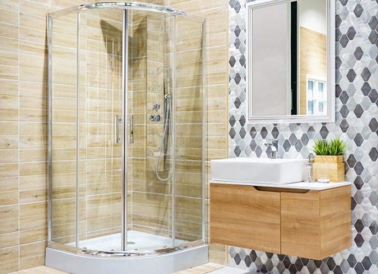 cabine douche salle bains 2