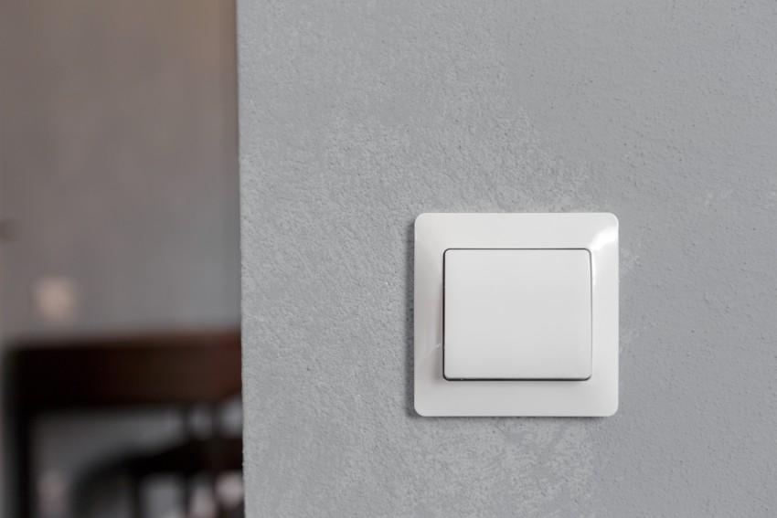 interrupteur moderne