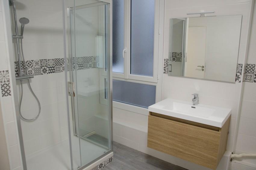 nouveau meuble salle bains