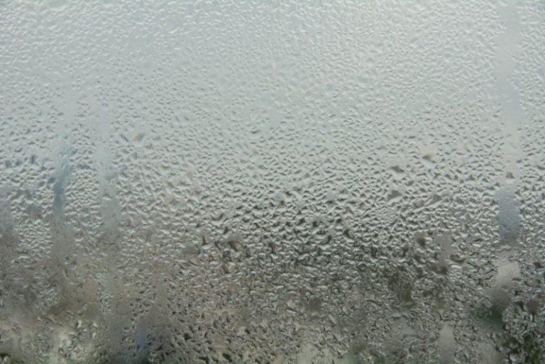 humidite maison condensation