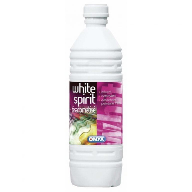 white spirit onyx
