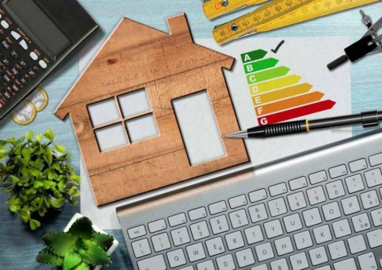 dpe classe energetique maison