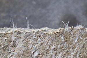 amiante fibre