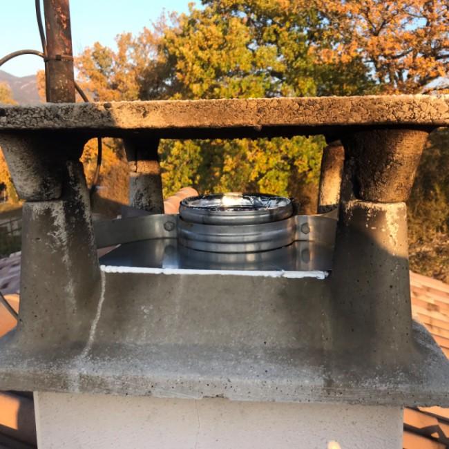 tuber cheminee guide