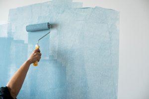 renovation interieur peinture rafraichissement