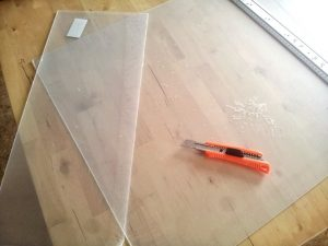 couper plexi cutter