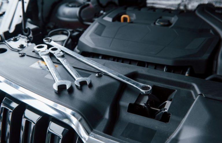 outils serrage automobile
