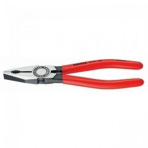 pinces universelles knipex outillage