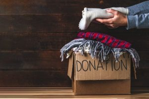 donation vetement demenagement
