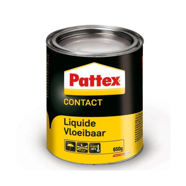 colle contact liquid pattex