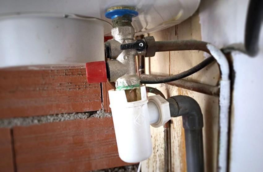 groupe securite chauffe eau bricozor